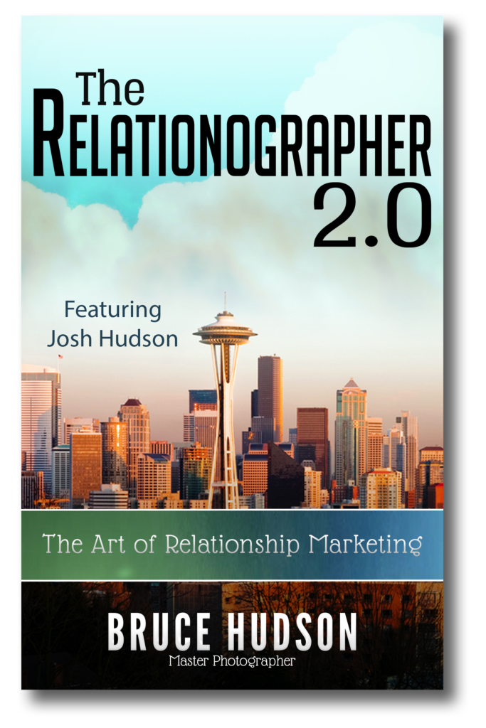 The Relationographer book